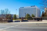 ruska ambasada u vašingtonu