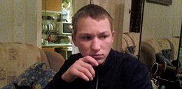 Zabójca usnął przy ciele swojej 19-letniej ofiary