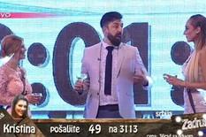 KIJA POBEDILA U ZADRUZI Finale rijalitija PUNO IZNENAĐENJA, Kristina dobila nagradu od 50.000 EVRA