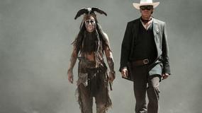 """Johnny Depp chciałby zagrać w kontynuacji """"Jeźdźca znikąd"""""""