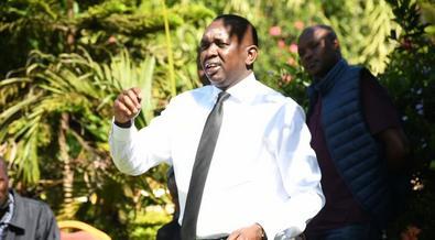 I organized a crowd for Raila during Eldoret visit - Oscar Sudi spills