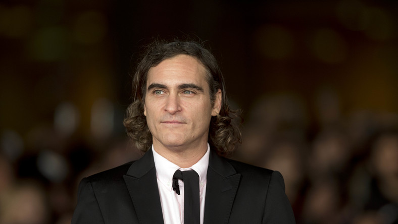 "Joaquin Phoenix zagra w ""Batman vs. Superman""?"
