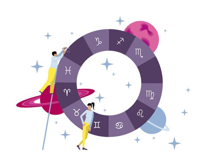 Hiron je retrogradan do 13. decembra