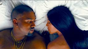 Woskowe figury z teledysku ''Famous'' Kanye Westa na sprzedaż. Tylko cztery miliony dolarów