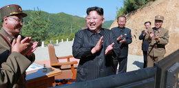 USA domaga się sankcji wobec Korei Północnej