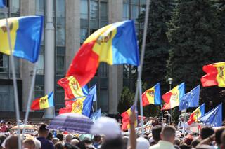 Mołdawia: Według wstępnych wyników żadna partia nie zdobędzie większości w parlamencie