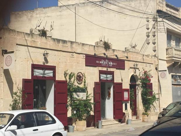 Diar il-Bniet - rodzinna restauracja