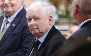 Kaczyński: Wynik szczytu UE to ogromny sukces Polski [WYWIAD]
