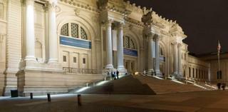 Rewolucja w Metropolitan Museum of Art. Opłaty za wstęp dla niektórych