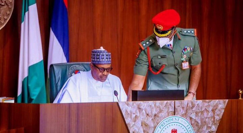 Police brutality: Buhari welcomes establishment of Judicial Panel of Inquiry by 13 states