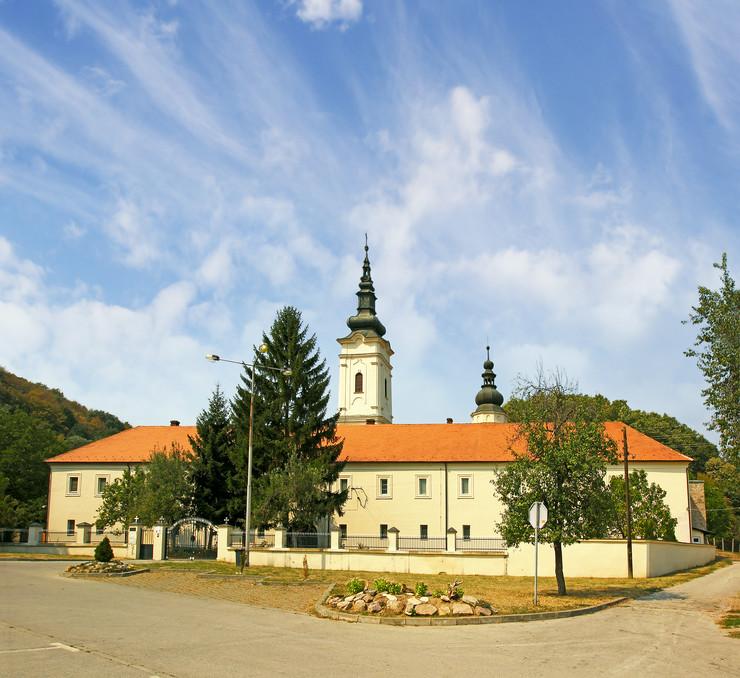 Manastir Kriva reka