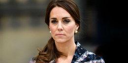 Księżna Kate cierpi na rzadką chorobę. Jej ciąża jest zagrożona?!