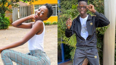 MCA Tricky comes clean on his relationship with Rue Baby