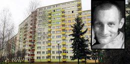 Tragedia w Lublinie. Kumple wyrzucili Piotrka z 10. piętra
