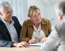 Bezrobocie wśród osób powyżej 50 roku życia wynosi 4 proc.