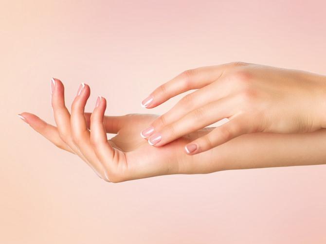 Bolest se čita na noktima