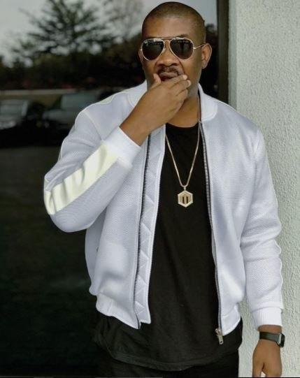 When you hear the name, Michael Collins Ajereh just know it's all about Don Jazzy again!