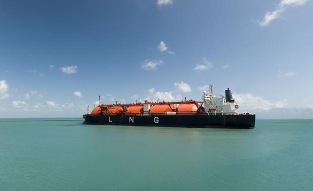 Przepustowość terminala LNG w Świnoujściu po prowadzonej rozbudowie sięgnie 7,5 mld metrów sześciennych gazu – powiedział w środę pełnomocnik rządu ds. strategicznej infrastruktury energetycznej Piotr Naimski.