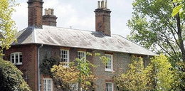 Rodzice księżnej Kate kupili dom. Jest miejsce dla wnuków!