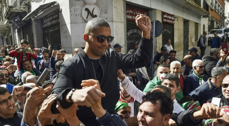 Algeria journalist 'press freedom' trial opens