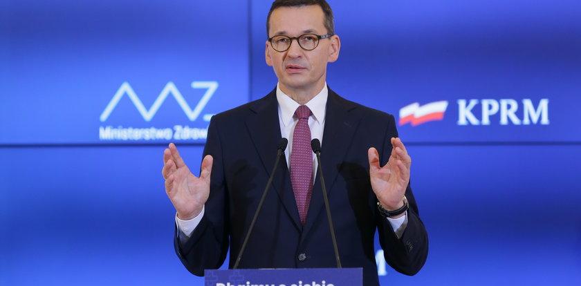 35 nowych funduszy, agencji iinstytucji! Specjalista: już chyba prześcignęliśmy PRL