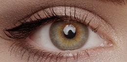 Proste triki na optyczne powiększenie oczu!