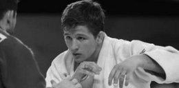 Nie żyje 24-letni judoka. Był największą nadzieją na igrzyska w Tokio