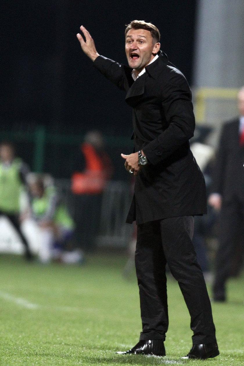 Artur Płatek odrzucił ofertę Manchesteru United!