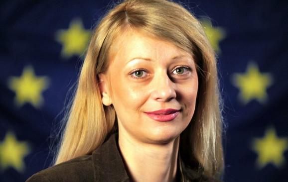 Irina Gudeljevič