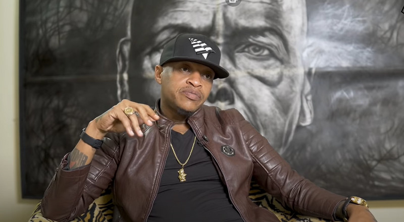 I never left the house for a whole year- Rapper Prezzo as he talks about depression and joining Mungiki