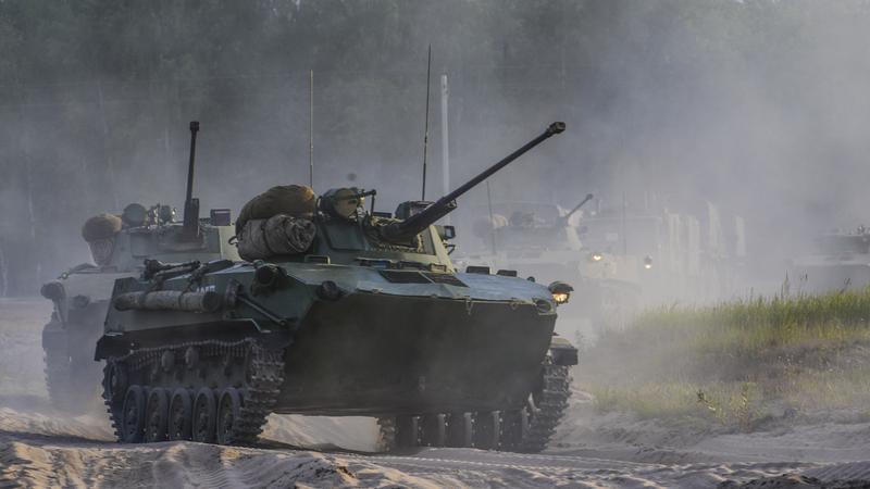 Rosja się zbroi, jak armia federacji zmieniła się w latach 2015-2016? Ilość nowego sprzętu przeraża