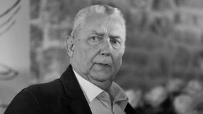 Jan Młynarski o zmarłym ojcu, Wojciechu Młynarskim