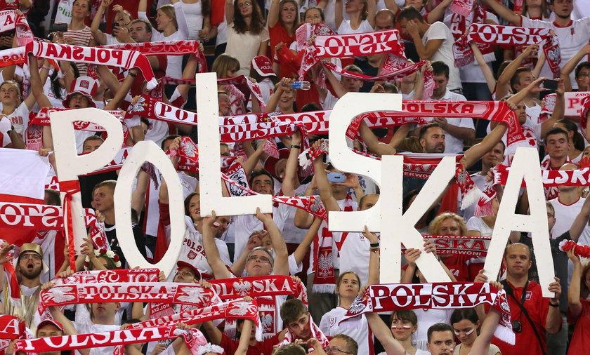 Polska vs Rosja