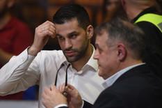 Čović za Blicsport: Smena trenera u Zvezdi je apsolutna laž