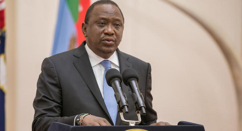 President Uhuru Kenyatta to make changes in Government