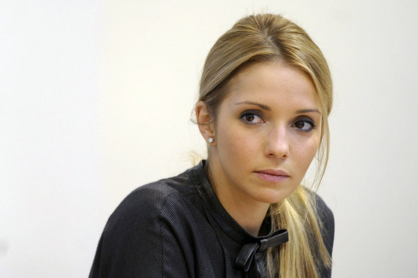 Eugenia Tymoszenko