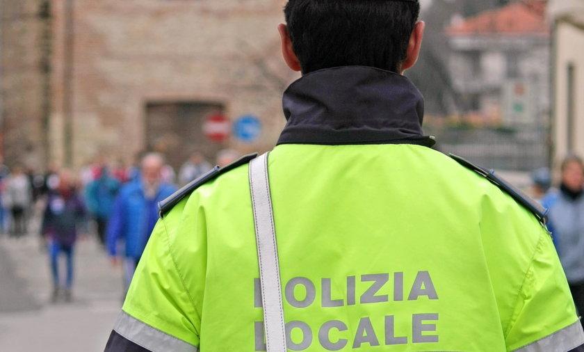 Polka skatowana młotkiem we Włoszech