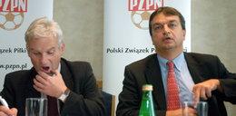 Kandydat na prezydenta FIFA opluwa Polskę