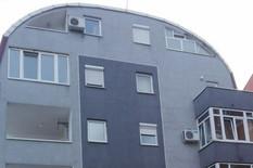 Zgrada u Ulici Ljubiše Miodragovića 7e u Mirijevu