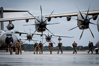 Talibowie są gotowi do przejęcia lotniska w Kabulu