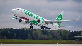 Transavia zaingurowała nową trasę z Katowic do Amsterdamu