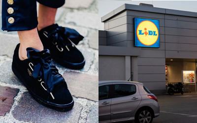 tanie trampki ogromny wybór fantastyczne oszczędności Buty Adidas i Puma w Lidlu