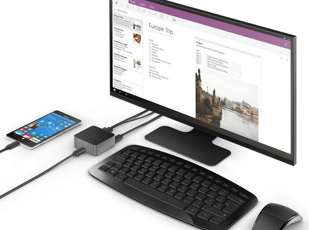 Microsoft Display Dock – z jednej strony jeden port USB typu C, a z drugiej – 3 porty USB typu A, DisplayPort, HDMI i złącze zasilania. Nowa wtyczka USB otwiera wiele nowych możliwości