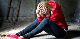 """""""Koledzy"""" terroryzowali nastolatkę"""