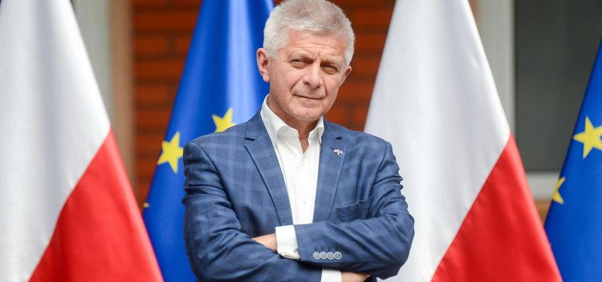 Marek Belka kpi z Andrzeja Dudy. Chodzi o uchodźców