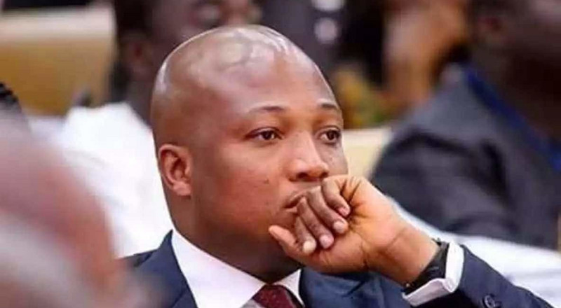 I blame Akufo-Addo for rise in coronavirus cases – Ablakwa