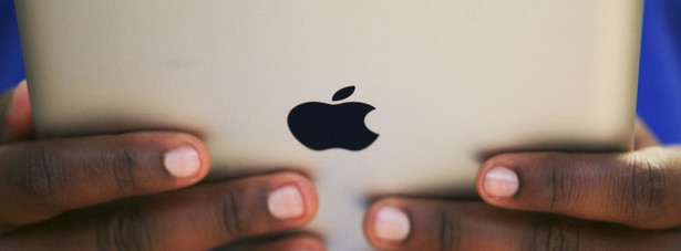 Logo Apple'a