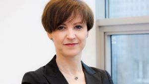 Małgorzata Stręciwilk, prezes Urzędu Zamówień Publicznych