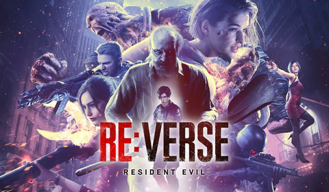 Resident Evil Re:Verse - Capcom zapowiada multiplayerowy spin-off serii