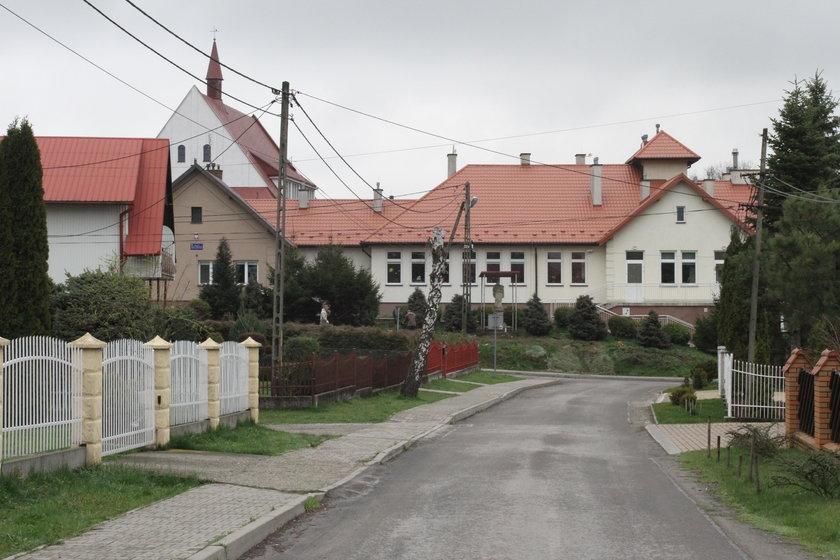 Rzeszów powiekszył się o wieś Bzianka